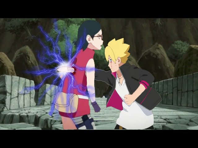 Boruto Naruto Next Generations「AMV」 Lost Within