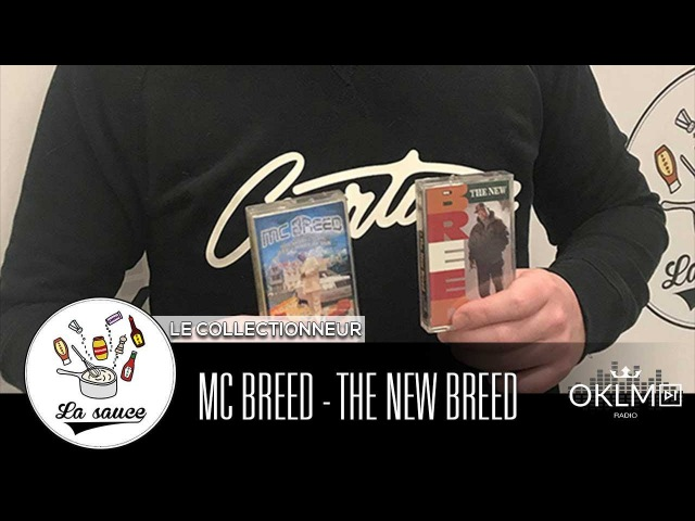 The New Breed de MC BREED - Némo Le Collectionneur - LaSauce sur OKLM Radio 31/01/18 {OKLM TV}
