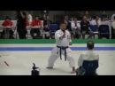 2017 JKA All Japan Sochin by Kazuaki Kurihara