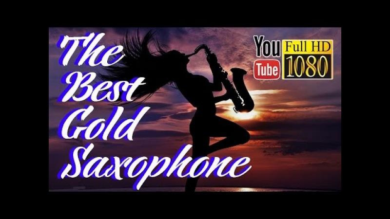 30 min 🎷 The Best Gold Saxophone 🎷 Solfeggio Mix 174 Hz 🎷 417 Hz 🎷 741 Hz