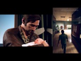 A Way Out - Game Awards 2017 Trailer