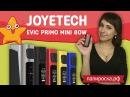Joyetech eVic Primo Mini | На смену VTC Mini