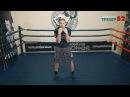Передвижения в боксе для начинающих / Основные стойки в боксе
