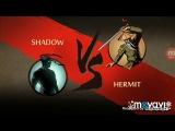 Shadow Faght 2 взлом (Отшельник)