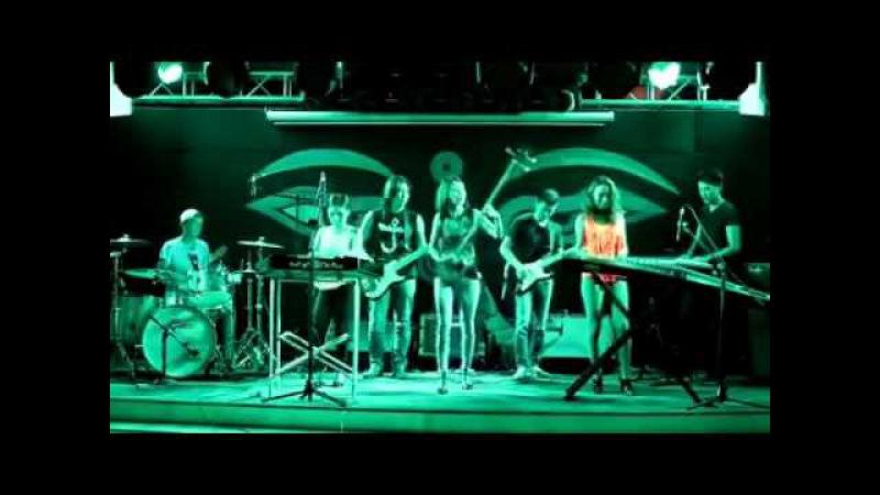 425 Modern Mongolian Music Band Shanz 3