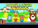 Kindergarten : Animals - Games For Kids To Play Android Gameplay Funny Videos Educational Game