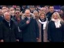 Путин исполнил гимн России вместе со спортсменами в Лужниках