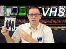 Angry Video Game Nerd 153 Ангелы Чарли на GameCube VHSник