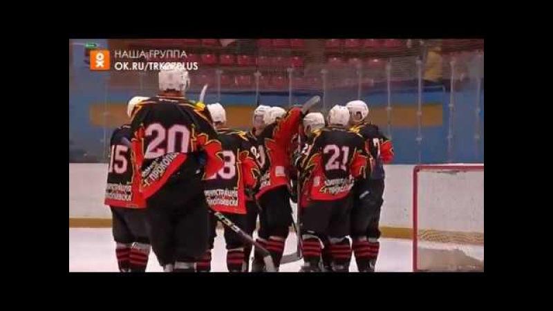 «Шахтёр» против «Динамо-Алтай», 24 и 25 февраля 2018 года