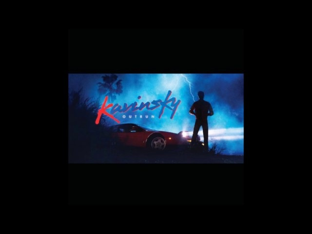 Kavinsky - OutRun (Full Album)