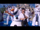 Chillin' Like A Snowman (Disney Parks Performance) Sofia Carson