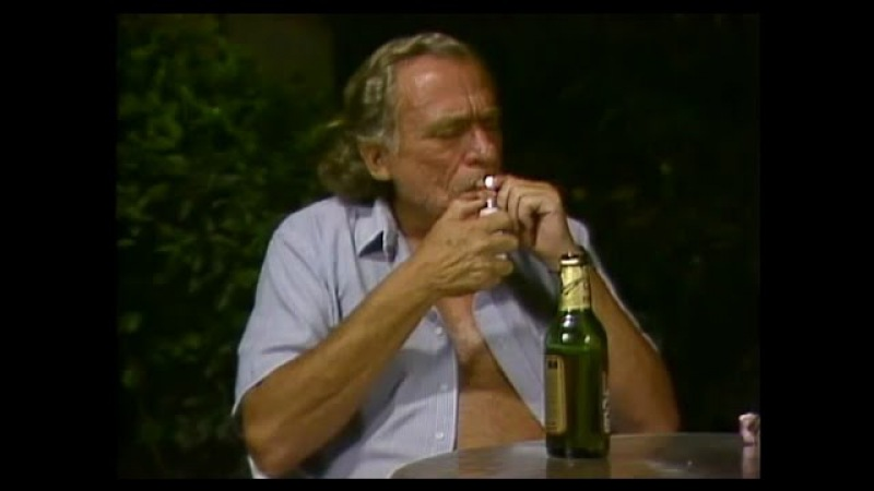 The Charles Bukowski Tapes Part 1 subtítulos español