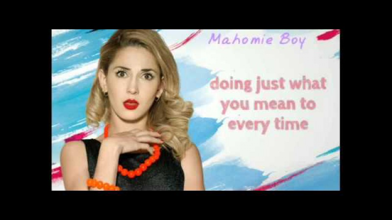 Violetta 3 English - I want (Quiero) - Lyrics