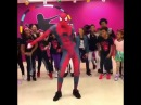 Ghetto Spiderman Dance Compilations