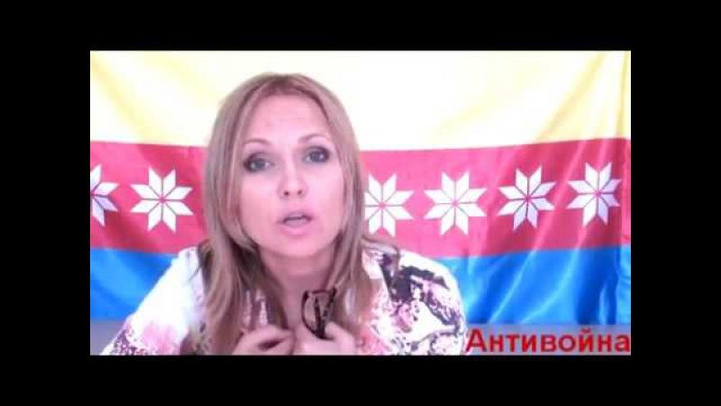 «ДОКТОР СМЕРТЬ» и 227 дебилов. Виктория Шилова.