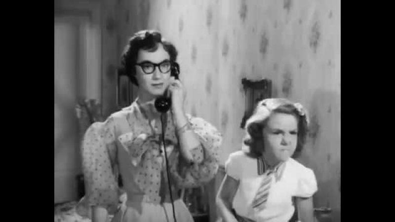 Жених для Лауры. Музыкальная комедия 1955 г. Лолита Торрес