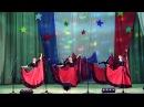 Испанский танец исп Линкс