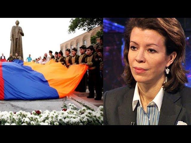 Брожение недовольства СМИ по Гарегину Нжде.