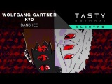 Wolfgang Gartner &amp Kd - Banshee