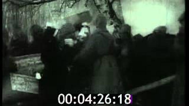 Рождество в окопах (1914) фильм смотреть онлайн