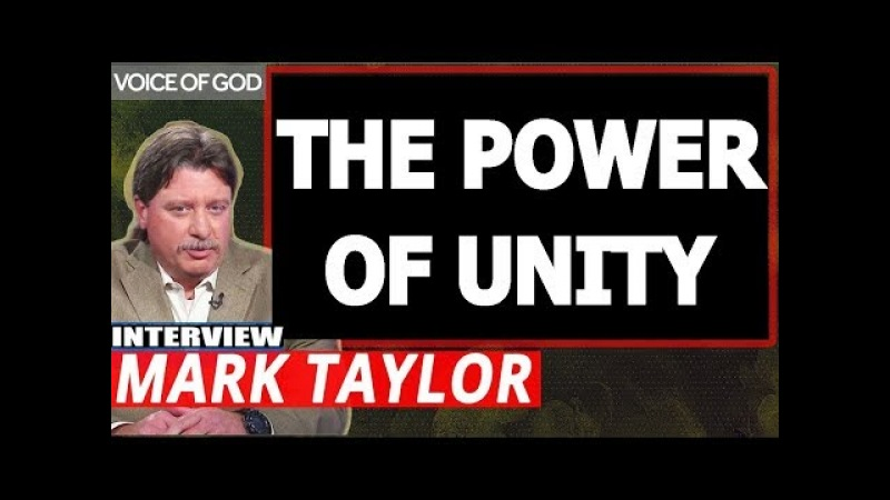 Mark Taylor Prophecy February 16 2018 ✦ THE POWER OF UNITY ✦ Mark Taylor Update 2018