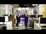 苏州市公安局美女警察激情舞蹈网络安全小苹果