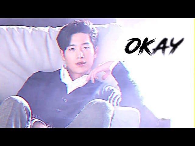 Seo kang joon | okay