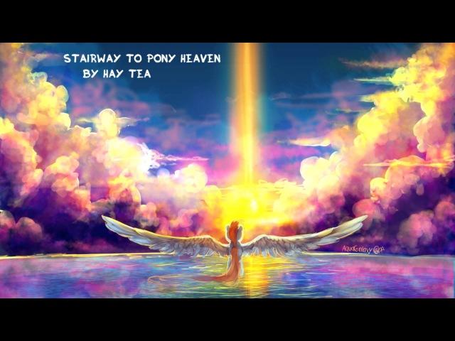 Stairway To Pony Heaven (Drum Bass)
