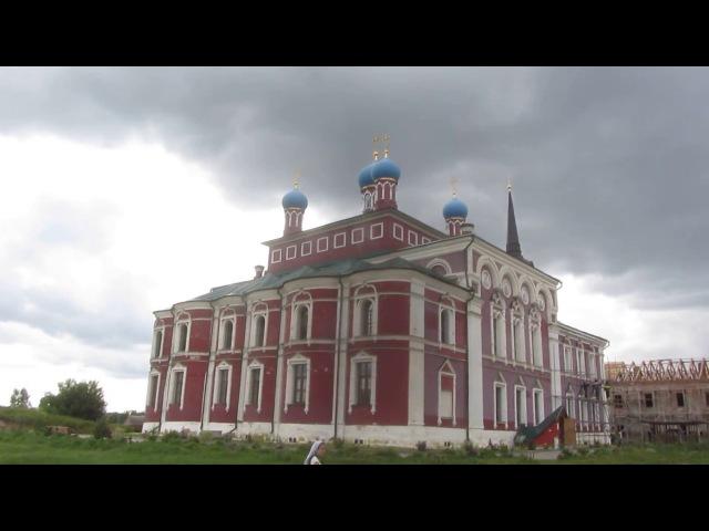 14 июля 2015 года. Шарапово-2015