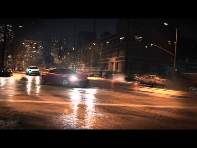 NFS Montage/Music Video (Travie McCoy - Superbad 11:34)