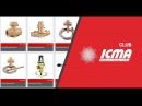 Обзор бренда ICMA