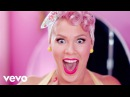 P!nk - Beautiful Trauma Official Video 2017