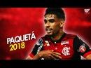Lucas Paquetá ● The Greatest Promise | Magic Skills - 2018 HD
