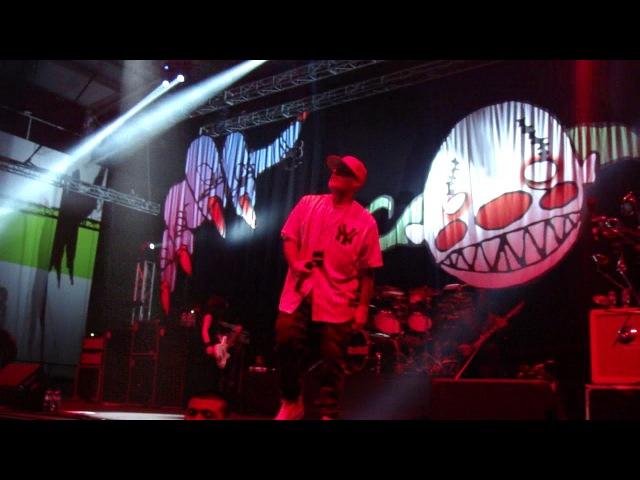 Limp Bizkit - My Generation, Auckland Storm the Gates Festival 2018