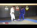 Double Tap Foot Sweep - Jack Hatton