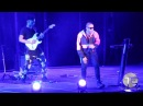 Ryan Leslie LIVE 'Power To The People' Puerto Rico Benefit