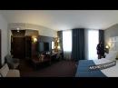 Супериор с видом на набережную Томь River Plaza Hotel