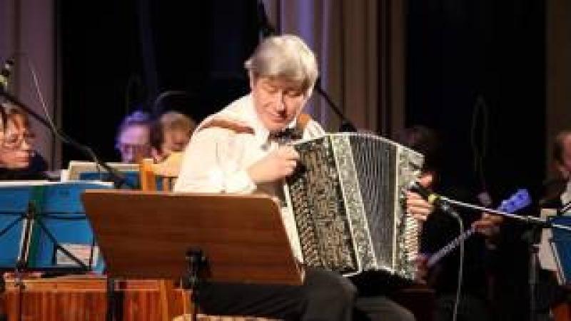 Анатолий Шалаев - Молдавский танец