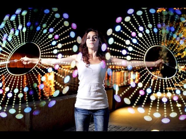 Love is all I got - Partner digital poi Ignis Pixel 160 HD, 48 HD