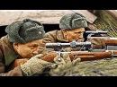 ВОЕННЫЕ ФИЛЬМЫ Дуэль со Снайпером РУССКИЙ ВОЕННЫЙ ФИЛЬМ 1941 1945