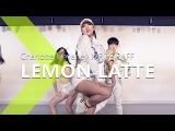 Charlotte Devaney X RiFF RAFF - Lemon Latte Jane Kim Choreography .