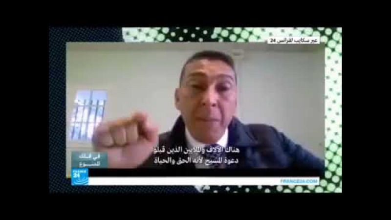 198 Message du pasteur Saïd Oujibou aux musulmans du monde