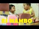 Es Mambo Susu Ultra Kekinian Membuat Dua Bayi Berantem saling rebutan