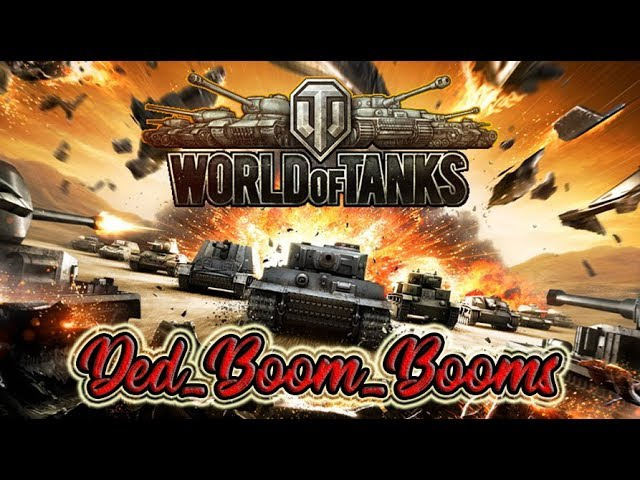 World of Tanks [Renault Otsu] Исправление ошибок! (Game_World)