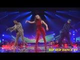 New Dytto Dance VS Fik-Shun, Poppin John, Nonstop 2018 (P2) Hip Hop Dance TV