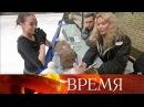 Наставница А Загитовой и Е Медведевой Этери Тутберидзе дала эксклюзивное интервью Первому каналу