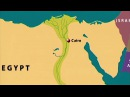The History of Egypts Aswan Dam documentary