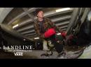 LANDLINE Raw Files Michael Ravelson Snow VANS