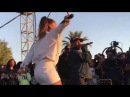 Rihanna - Loyalty, Lemon, Wild Thoughs Bitch Better Have My Money (Live @ TDE XMAS 2017)