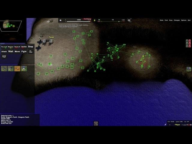 Cocky Mines Widget